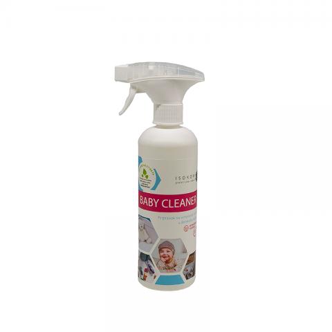 Isokor Baby Cleaner 500 ml